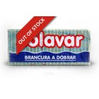 Solavar Azul e Branco - Laundry Household Soap - 400g