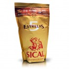 Sical 5* Roasted Coffee Beans &amp; Ground - 250g