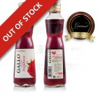 GALLO Raspberry Vinegar Gourmet - 250ml
