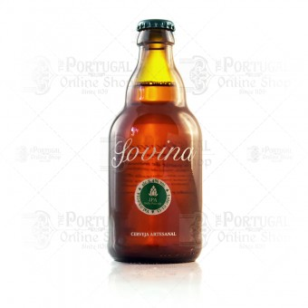 Sovina ipa india pale ale artisanal craft beer for Artisan cuisine of india