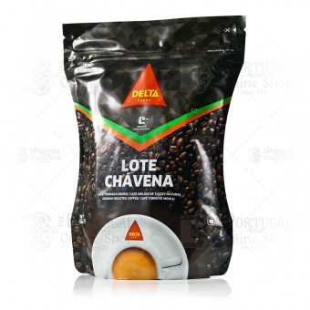 DELTA Roasted Coffee - Ground / Whole Beans - 250g