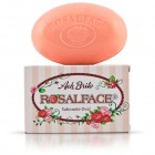 RosAlface Rose Ach Brito Oval Soap - 150g