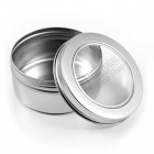Multi Purpose Container - Windowed Aluminium Can - 150ml