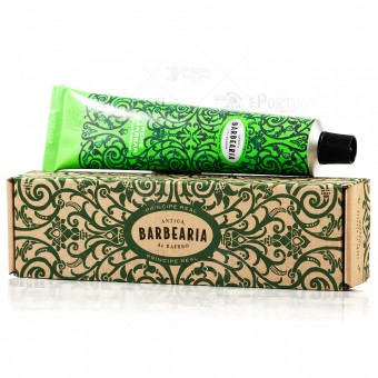 Antiga Barbearia de Bairro Principe Real Shaving Cream - 125ml
