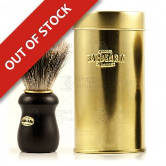 Antiga Barbearia de Bairro - Special Edition Badger Shaving Brush