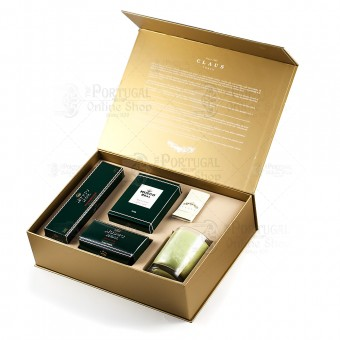Musgo Real Big Collection Gift Box Classic Scent - Claus Porto