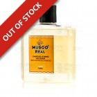 Musgo Real Shampoo & Shower Gel Spiced Citrus- Claus Porto - 250ml
