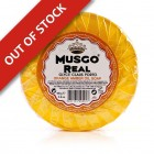 Claus Porto - Musgo Real Glyce - Orange Amber - Oil Soap - 165gr