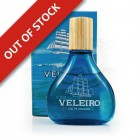 Veleiro Eau de Cologne - Special Limited Edition - Confiança -100ml