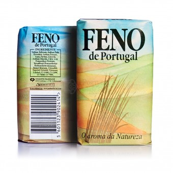 Feno de Portugal - Body & Bath Soap - 90g