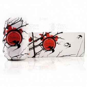 """Mensageira"" Rose Luxury Soap Guest - Saboaria BL"