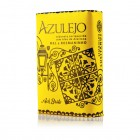 """Simbolos Lusitanos"" Collection - Azulejo - Honey & Rosemary - 75g - Ach Brito"