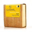 Al-Guidar Artisanal Cork Soap - Harvest