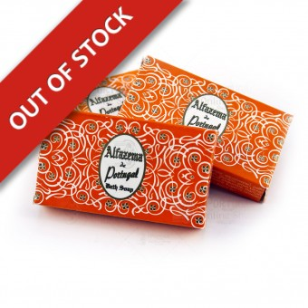 Alfazema de Portugal - Mini Bath Soap 20g - Confiança