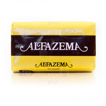 "Confiança ""Alfazema do Monte"" Bath Soap - 125g"