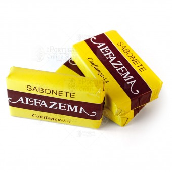 "Confiança ""Alfazema do Monte"" Bath Soap - 15g"