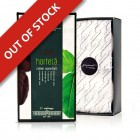 Confiança Gourmet Collection - Coffee & Spearmint Soap - 2x100g