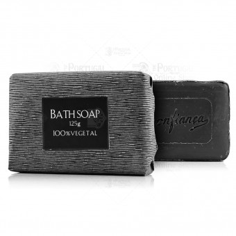 "Confiança ""Spa Collection"" - Musk Marine - Bath Soap 125g"