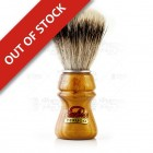 Semogue 2015 Silvertip Badger Shaving Brush