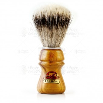 Semogue 2015 HD Silvertip Badger Shaving Brush