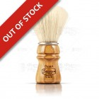 Semogue SOC Owners Club Cherry Wood Bristle Shaving Brush