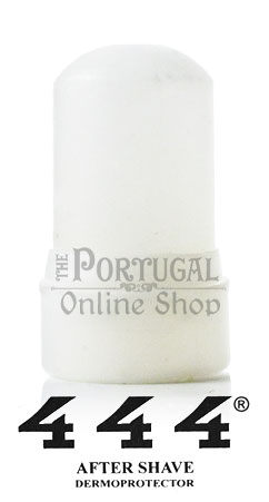 444-alum-stick-block-styptic-natural-deodorant-pedra-desodorizante 120g - www.theportugalonlineshop.com The Portugal Online Shop