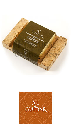 Alguidar natural cork soap dish saboneteira natural cortiça - The Portugal Online Shop.com