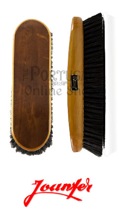 Joanfer Escova para Fatos - Suits Clothe Pure Bristle Brush - The Portugal Online Shop - www.theportugalonlineshop.com